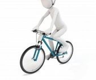 Accidents en bicicleta