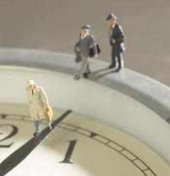 Es declara nul el càlcul del període de cotització a temps parcial
