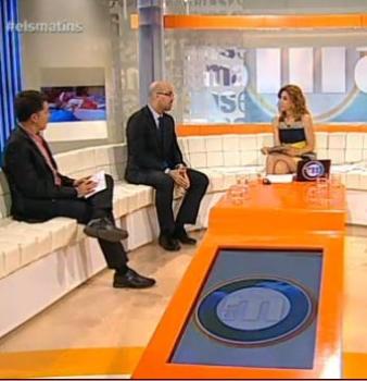 Vídeo: Els Matins de TV3. Conflictes en matèria de divorci