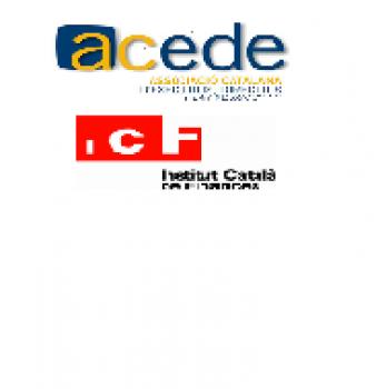 Obertura del crèdit a través de la col·laboració ACEDE – Institut Català de Finances