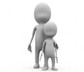 Progenitors separats i fills menors, la importància de fer testament