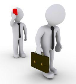 Despidos disciplinarios