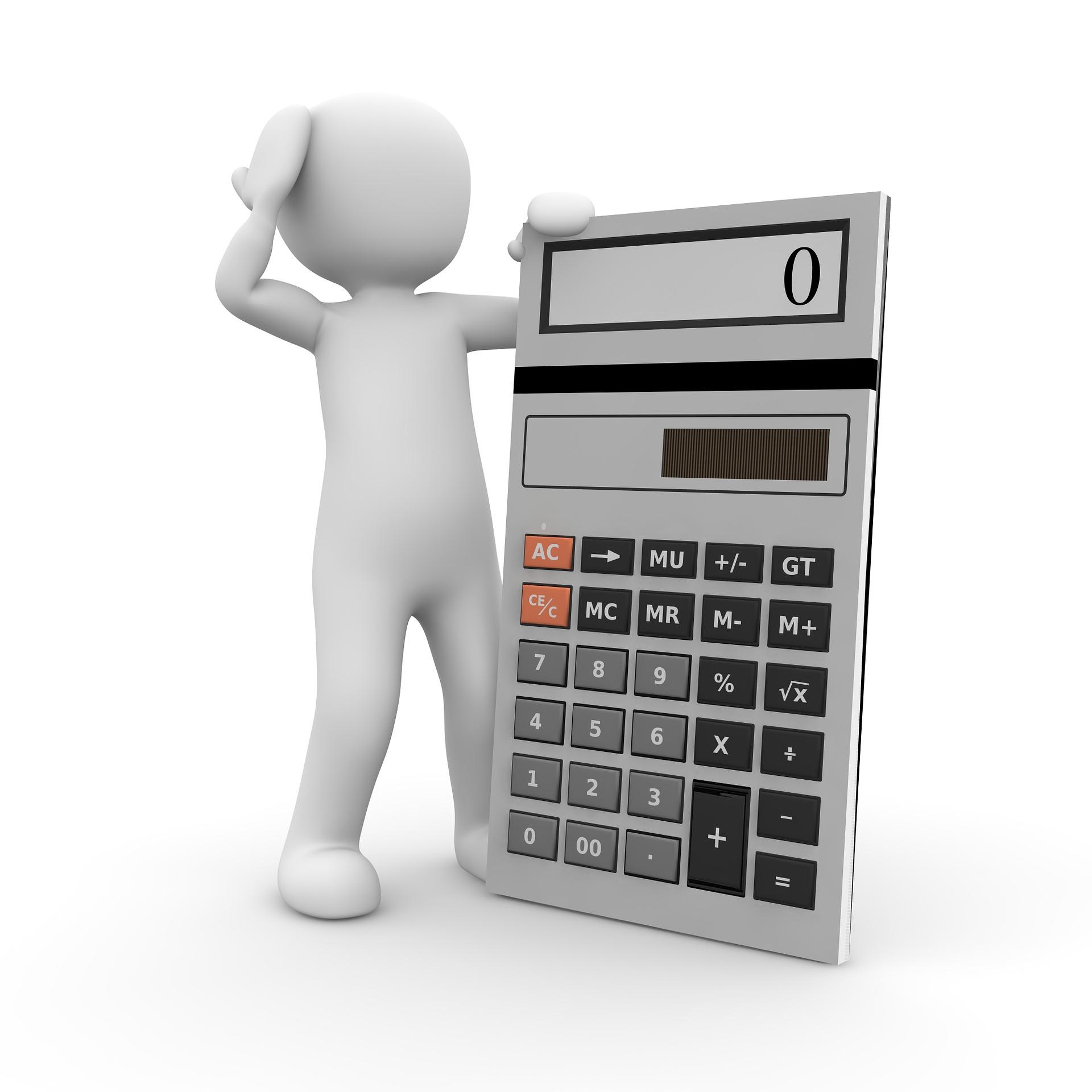Cálculo de la indemnización por despido improcedente